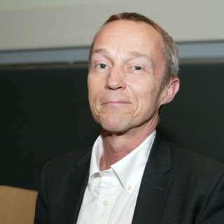 Lars Einar Engström