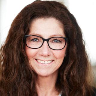 Lena Ahlström