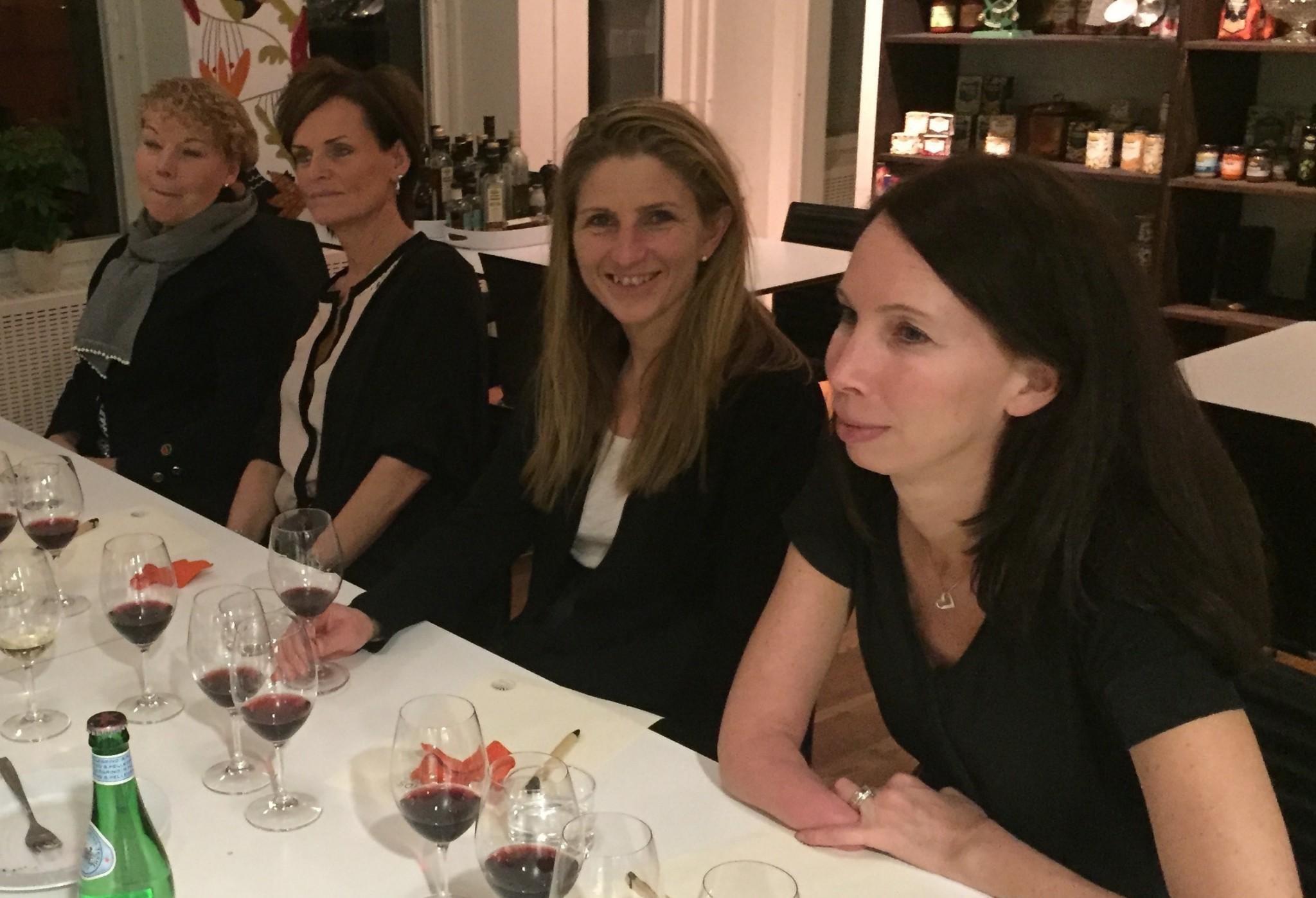 Nätverket Provade Ekologiska Viner