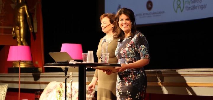 Monica Lewinsky Och Pingvinpriset