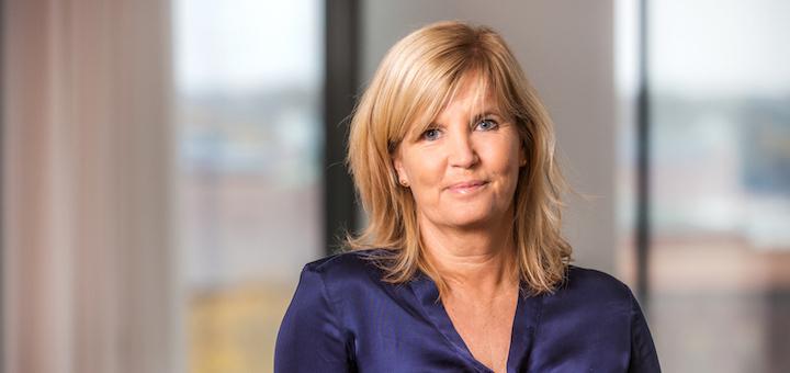 Jane Lundgren Ericsson