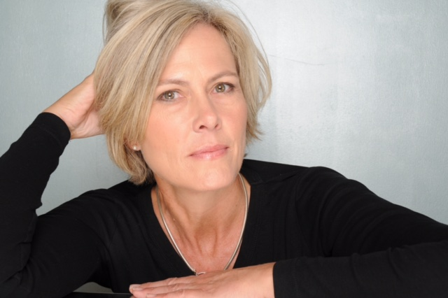 Anna-Kari Ridderwall