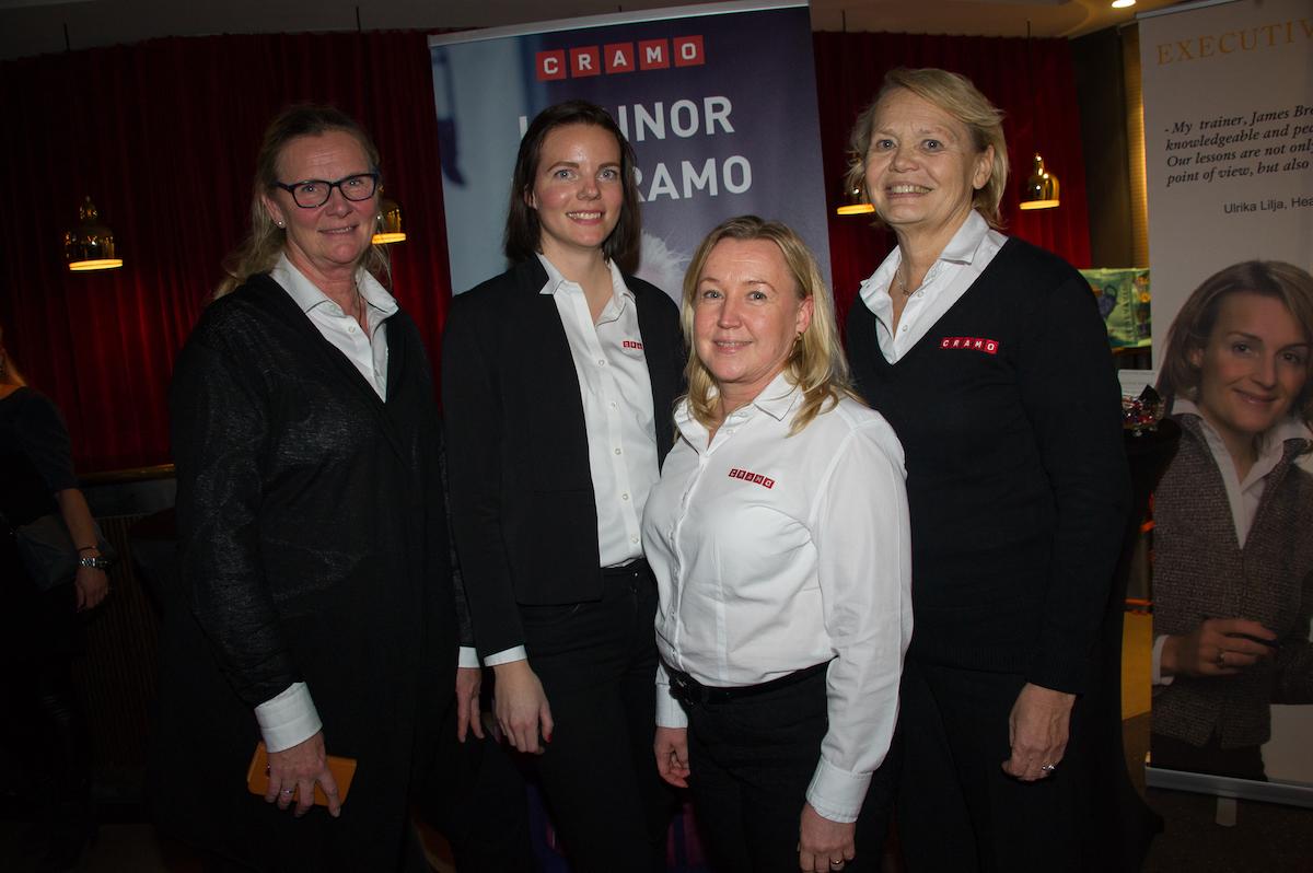 Cramo Förnyar Sitt Samarbete Med Klara K