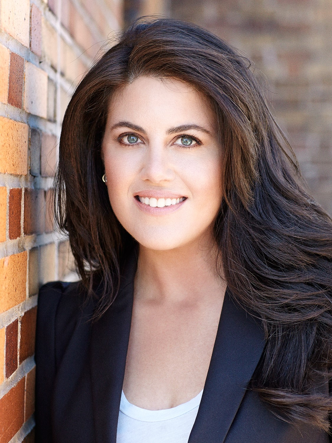 Monica Lewinsky Receives Award For Acts Of Heroism