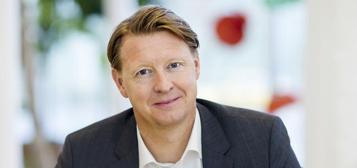 Ericsson Stöttar Klara K