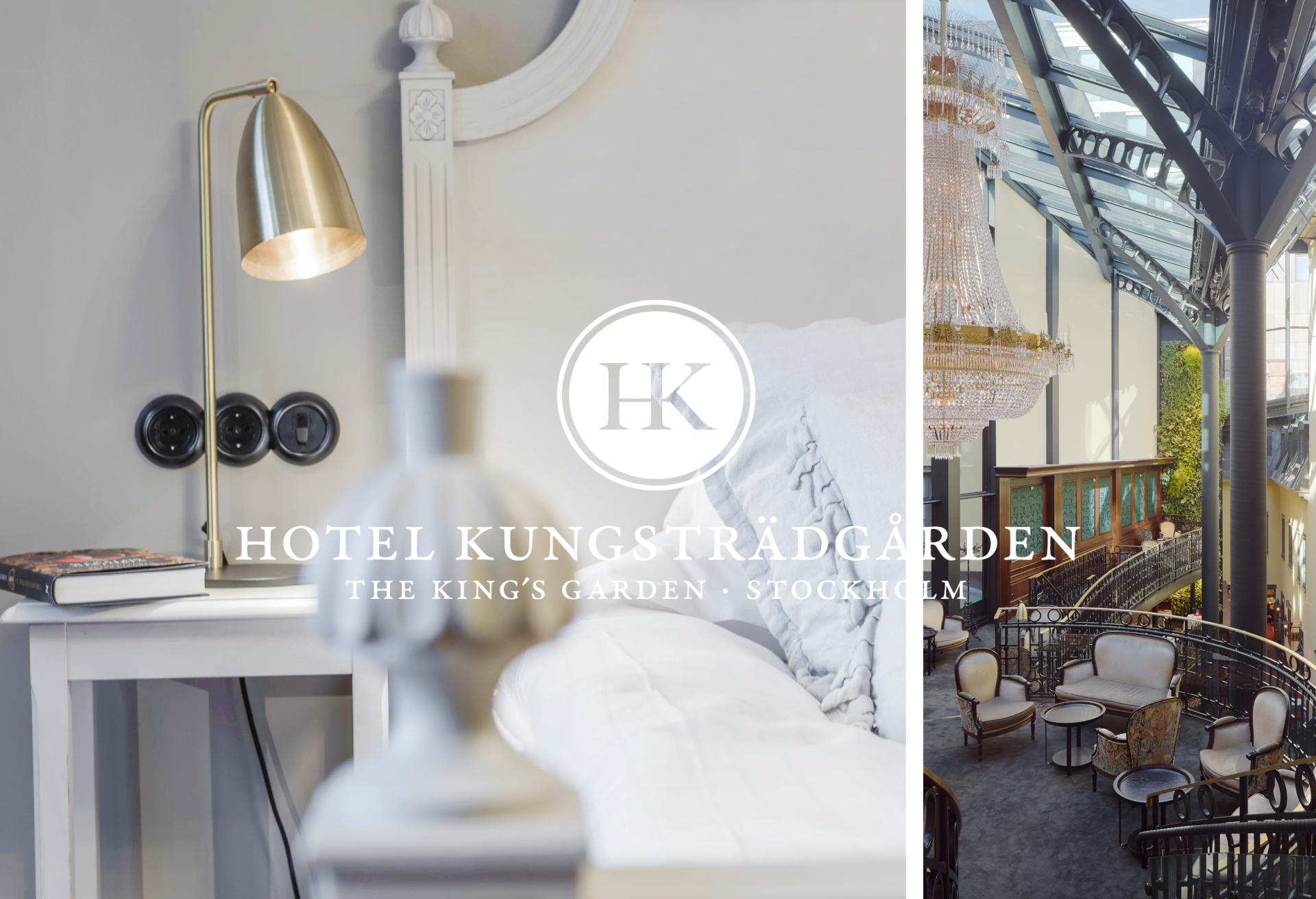 Skön Söndag På Hotel Kungsträdgården