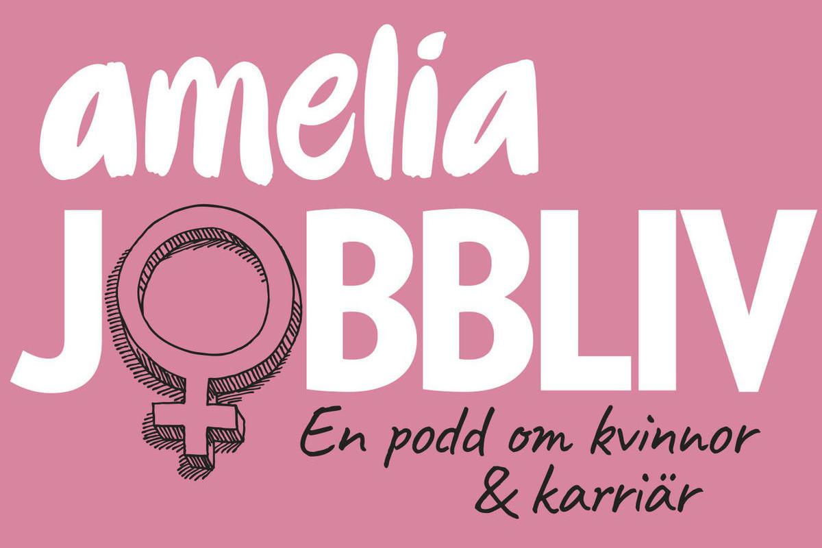 Amelia JOBBLIV