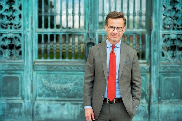 Ulf Kristersson Svarar Om Jämställdhet