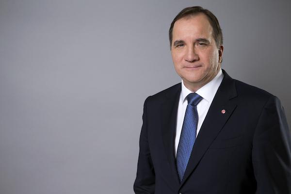 Stefan Löfven Svarar Om Jämställdhet
