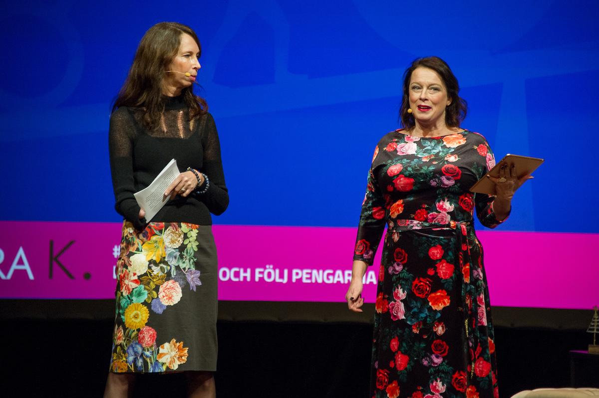 Klara K:s Julbrev 2019