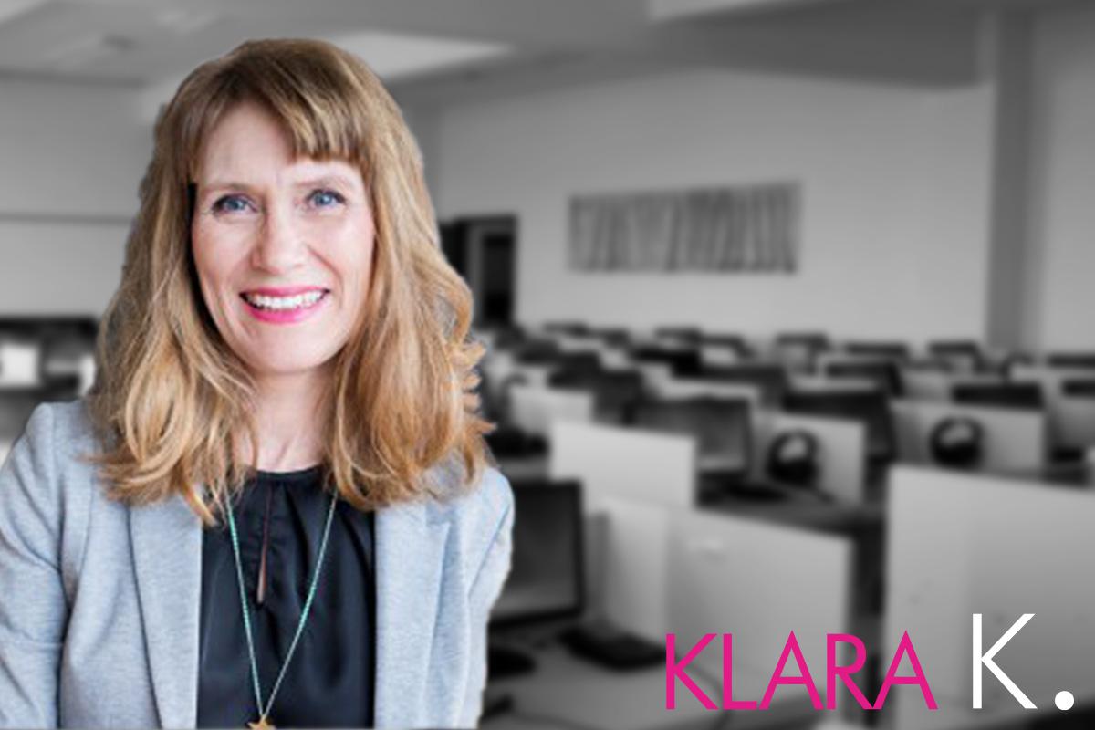 Klara Ks Karriärcoach: Så Kan Du Tänka I Orostider