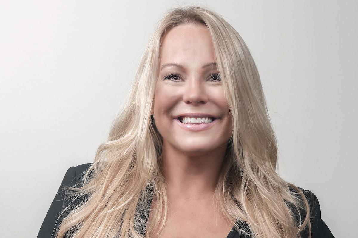 Småföretagare: Linda Bill Sandkvist