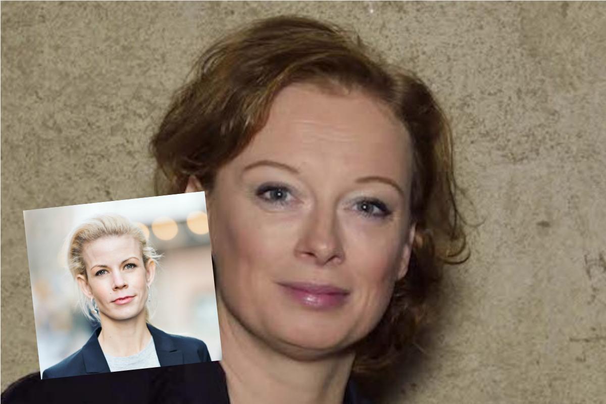 Eva Kristina Karlsson, 73 r i Jrna p Mlnbovgen 23 F